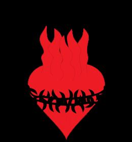 meuble_heraldique_sacre_coeur_croix-svg