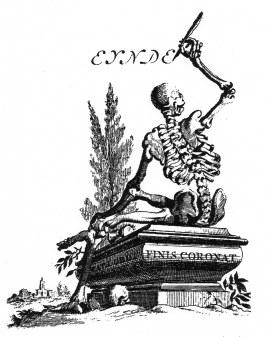 skeleton-end