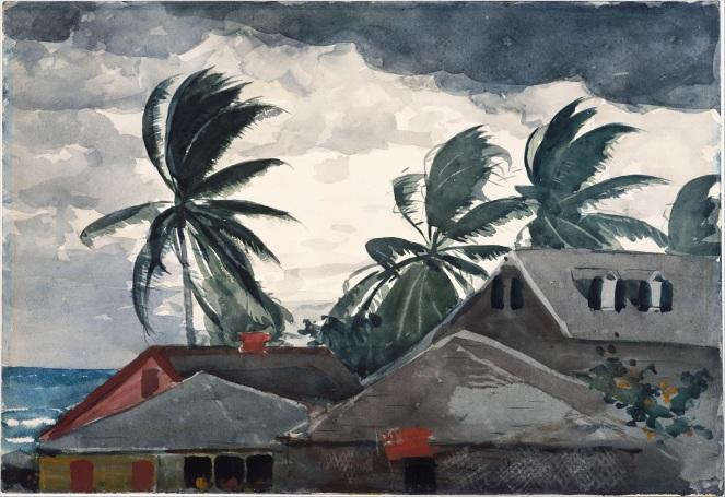 Winslow_Homer_-_Hurricane,_Bahamas